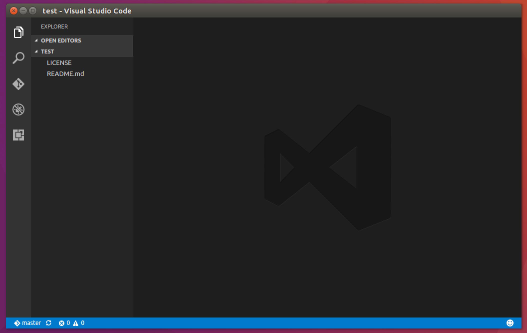 Installing And Configuring VS Code on Ubuntu Desktop and Git